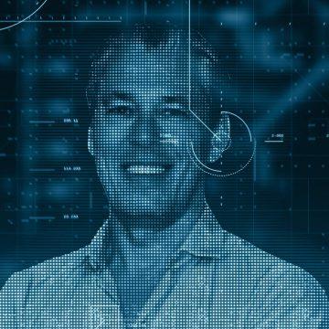 Matt Pye with Technology Filter